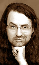 Джим Батчер [Jim Butcher]